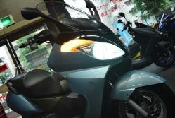 250ccビッグスクーター