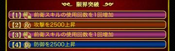 [十一番隊隊長]更木剣八SSR武将P21 4凸