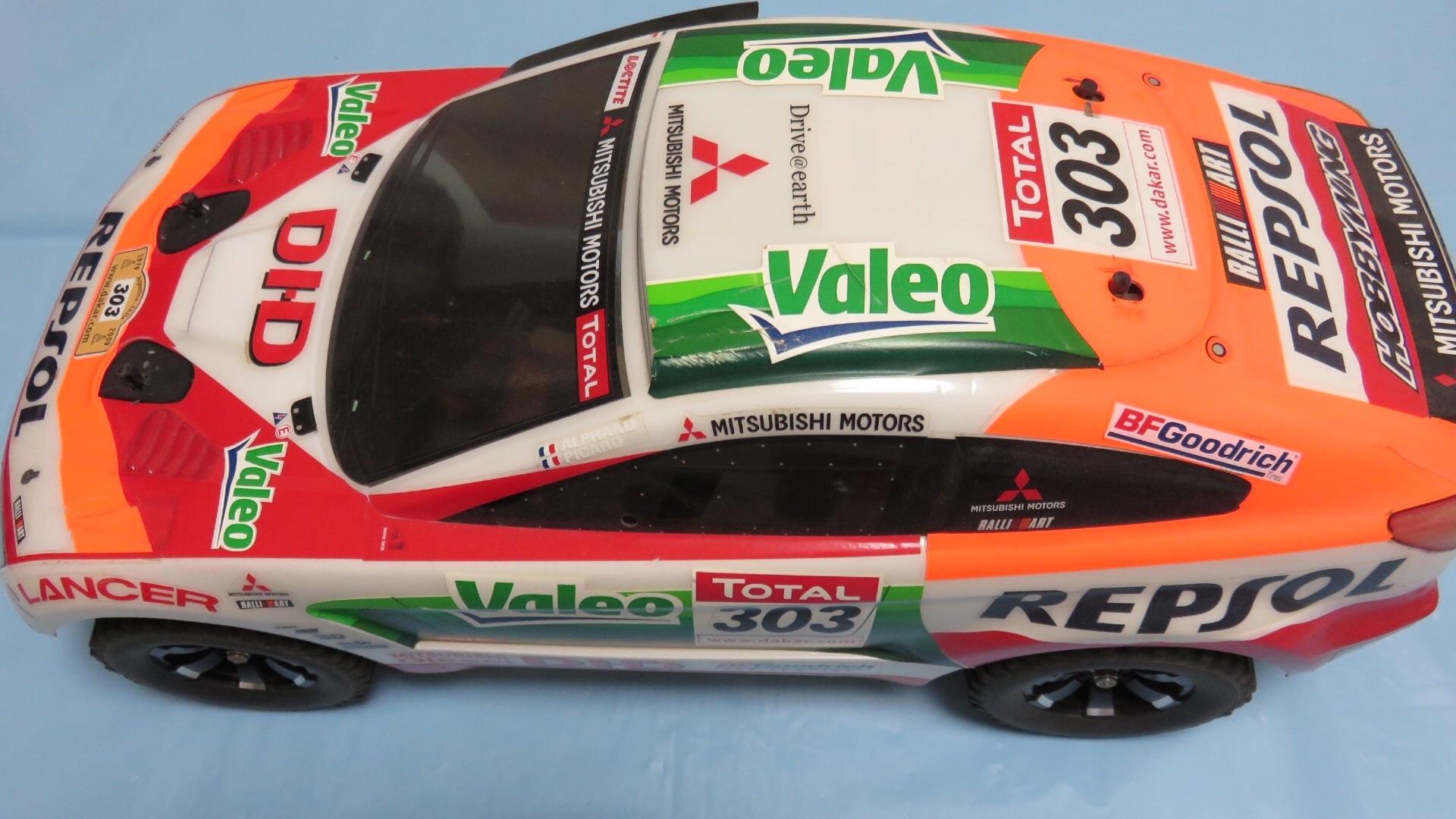 レーシングランサー-10