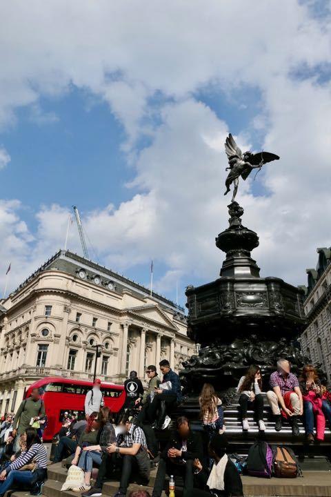 ロンドン - 1