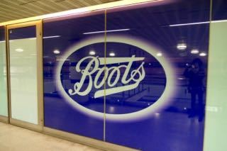 Booots - 1