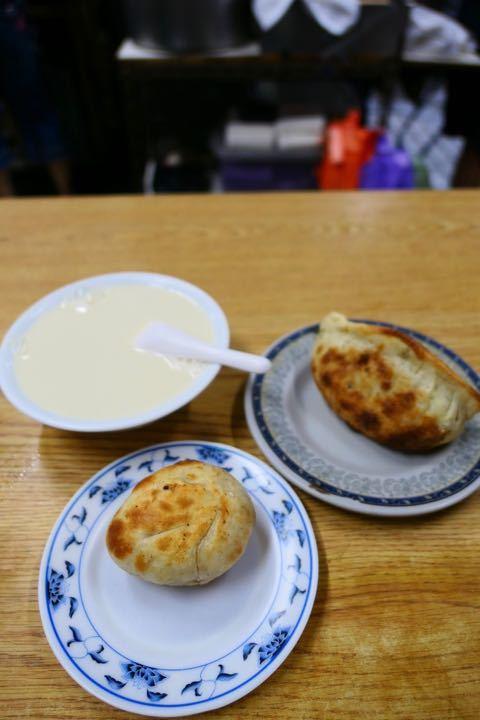 青島豆漿店 - 1 (1)