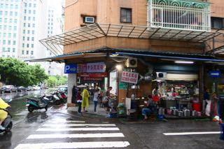青島豆漿店 - 1