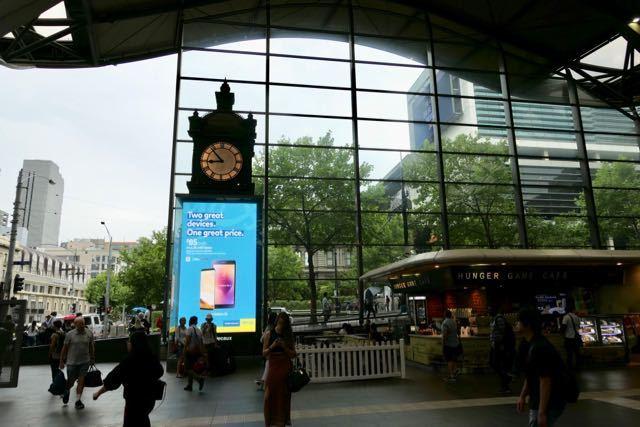 サザン・クロス駅 - 1 (1)