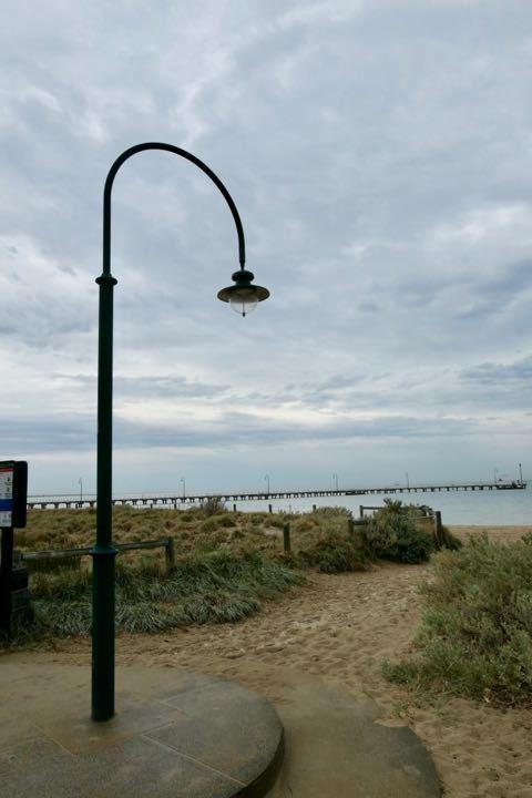 メルボルン 海岸 - 1 (3)