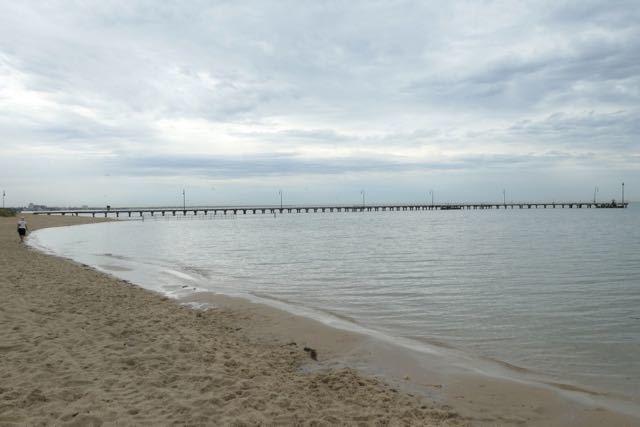 メルボルン 海岸 - 1 (1)