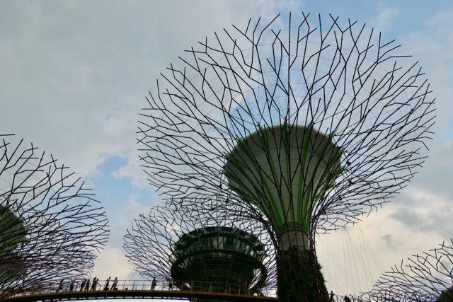 シンガポール - 1