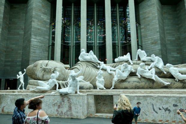 ビクトリア国立美術館 - 1 (1)