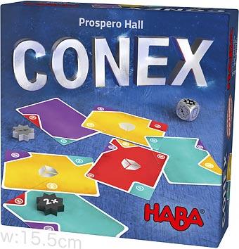 コネクス:箱