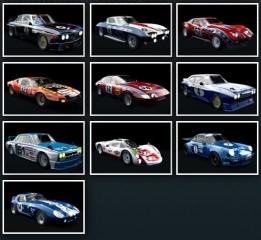 ACLegends GT class