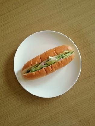 野菜ドック