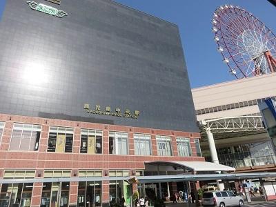 IMG_9636 鹿児島駅