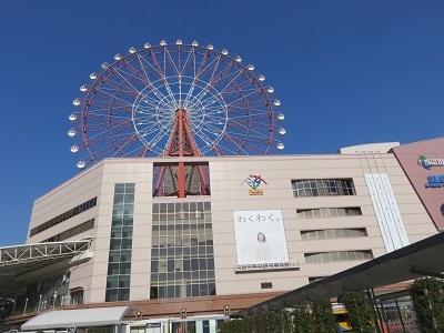 IMG_9630 鹿児島駅