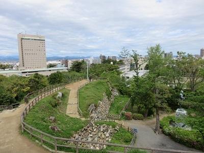 IMG_9778 浜松城