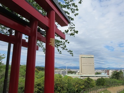 IMG_9792 浜松城