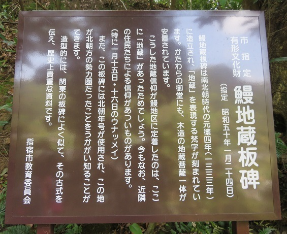 IMG_9223 鰻地蔵