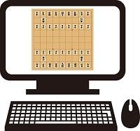 香川愛生とふたりで将棋 で遊んでみた