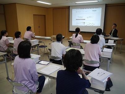 ◎実務者研修オリエンテーション【H30.6.20】9-25