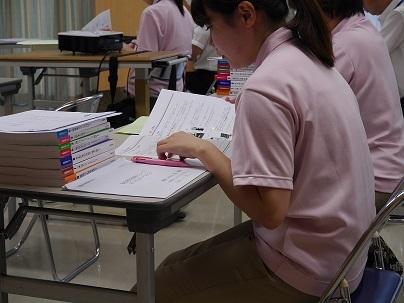 ◎実務者研修オリエンテーション【H30.6.20】11-25