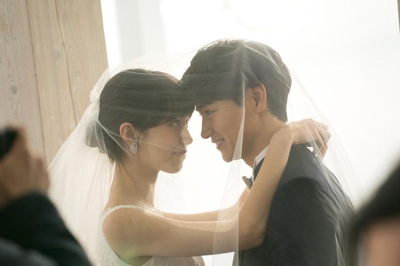 【芸能/CM】CM撮影でキス300回!?… 井桁弘恵、『ゼクシィ』11代目CMガール就任に「うれしい気持ちでいっぱい」 SHOWBIZ JAPAN