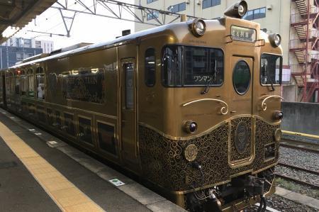 ある列車S