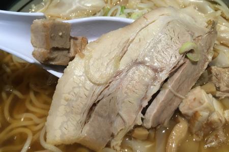 ワンタン麺の満月12S