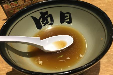 ワンタン麺の満月15S