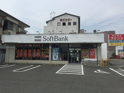 Yモバイル施工前2