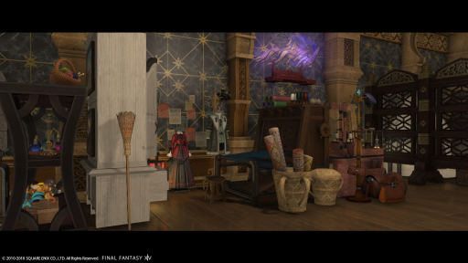 作業部屋2