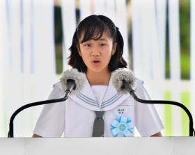 沖パヨのアイドル・JC3相良倫子ちゃん