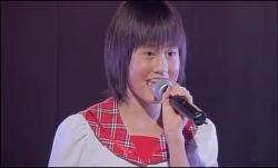 前田敦子さん、ご結婚おめでとうございます。