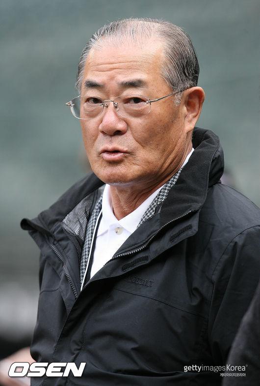 韓国ネチズン反応:プロ野球の伝...