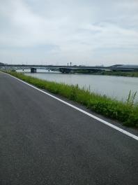 潮郷橋だよ