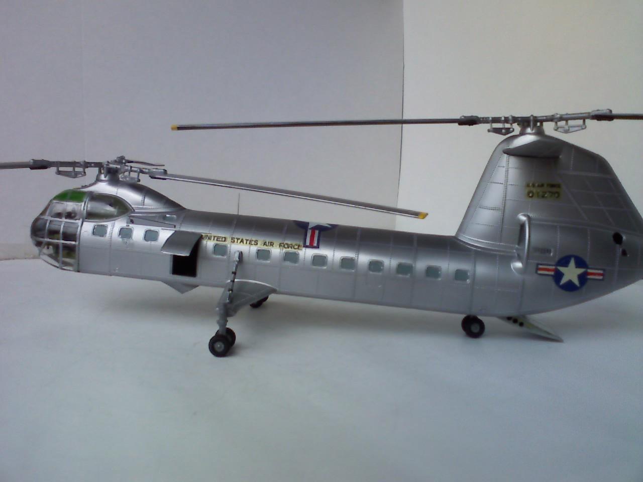 piasecki h16 5