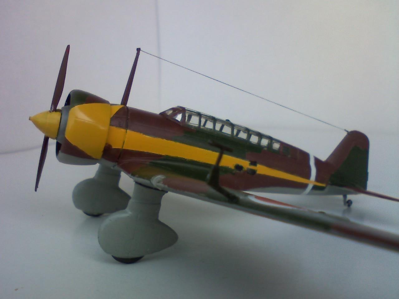 ki-15 97司偵 アリイ 1