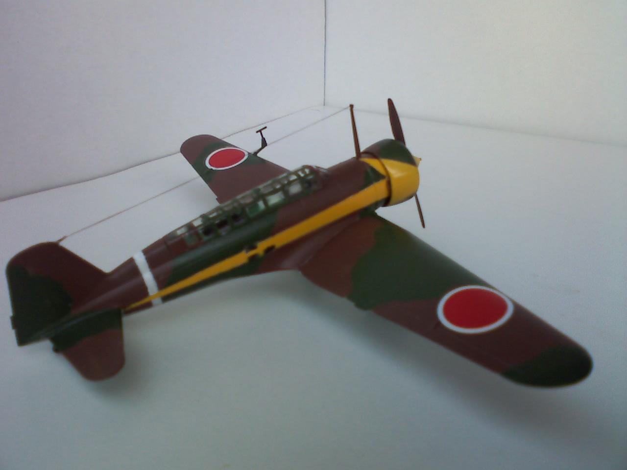 ki-15 97司偵 アリイ 2