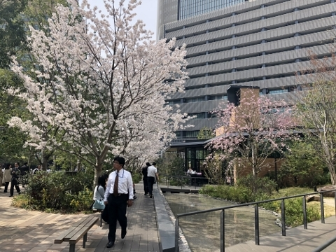 赤坂インターシティ