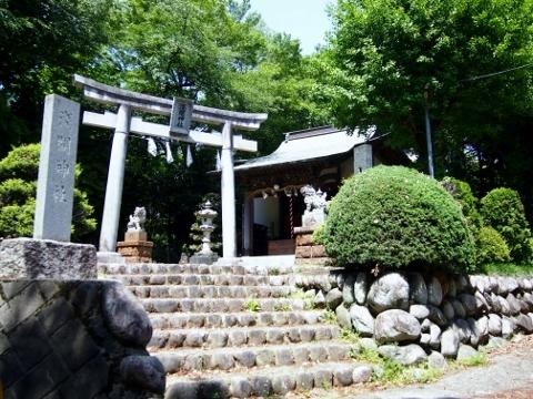 18浅間神社