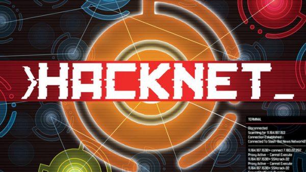 ハッキングADV『Hacknet』 48時間限定の無料配布 STEAMにて2018年5月27日午前2時まで!!
