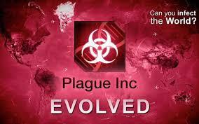 「Plague Inc Evolved」レビュー!菌で世界を滅ぼせ!STEAM版・スマホ版