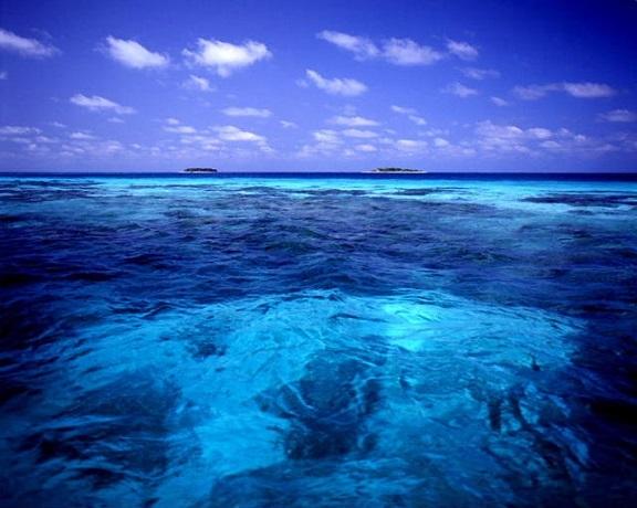 紺碧の海2