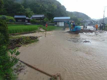 20180711 豪雨