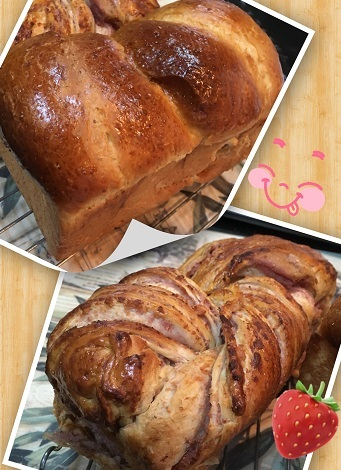 手作りパン2