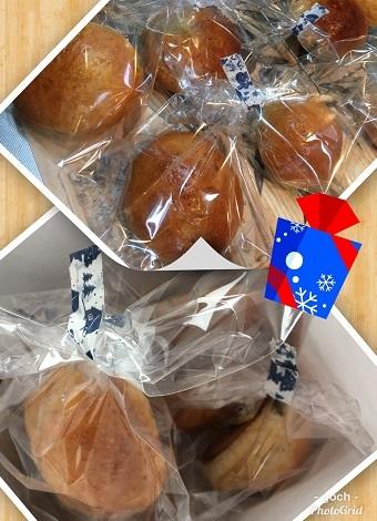 手作りパン6