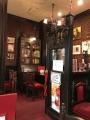 1808 パブシャーロック・ホームズ 店内