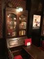 1808 パブシャーロック・ホームズ 本棚