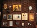 1808 パブシャーロック・ホームズ 壁面