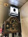 1808 パブシャーロック・ホームズ 看板