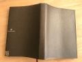 1808 ブックスタジオ ブックカバー