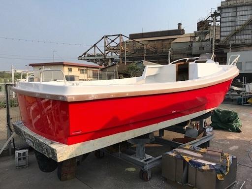 IMG_0182船体塗装ー5